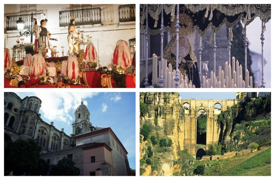 Semana Santa Collage BLOG