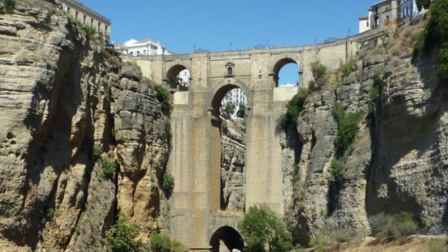 Mirador Puente Ronda