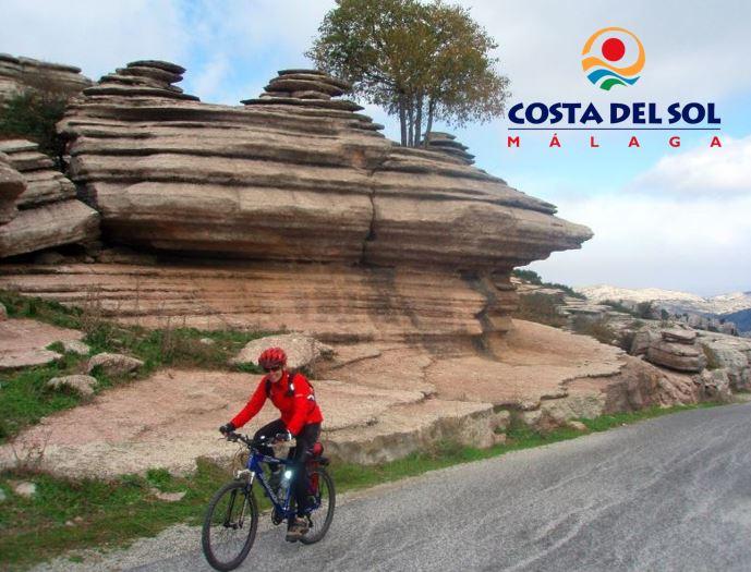 bici malaga tours