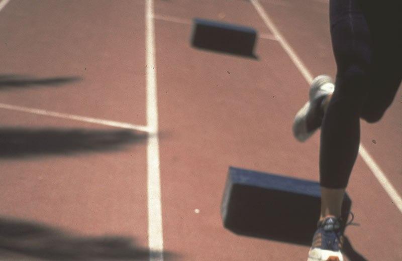 maraton malaga detalle corriendo