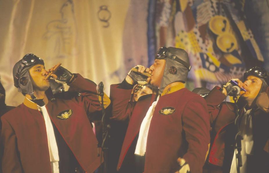 carnaval malaga costa del sol agenda