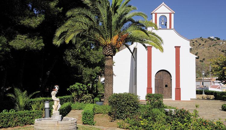 ermita san sebastian algarrobo malaga costa del sol eventos