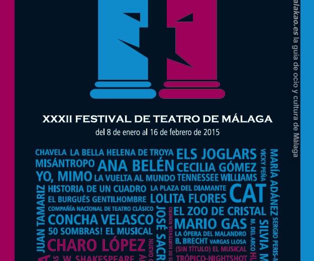 festival teatro malaga 2015