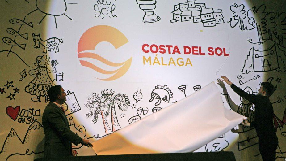 nueva imagen corporativa costa del sol malaga